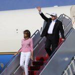 "Trump sobre Lopez Obrador: ""Le dije que seria presidente"""