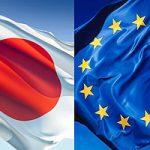 La Unión Europea y Japón han firmado acuerdos de libre comercio