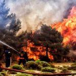 Grecia: incendios empeorados por construcciones ilegales