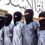 Guerra Siria: Estado Islámico retiene como rehenes niños y mujeres