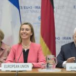 La Union Europea apoya a Irán