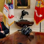 "Trump acusa a China de ""manipular"" su moneda"