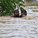 Inundaciones históricas y mortales en Kerala