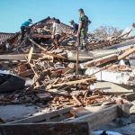 Terremoto de Lombok, el número de muertos asciende a 259