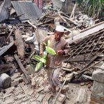 Terremoto en Lombok, Indonesia, noventa y ocho muertos
