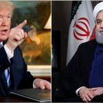 Irán recibe sansiones económicas de EEUU