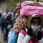 Brasil despliega tropas después de ataques migratorios