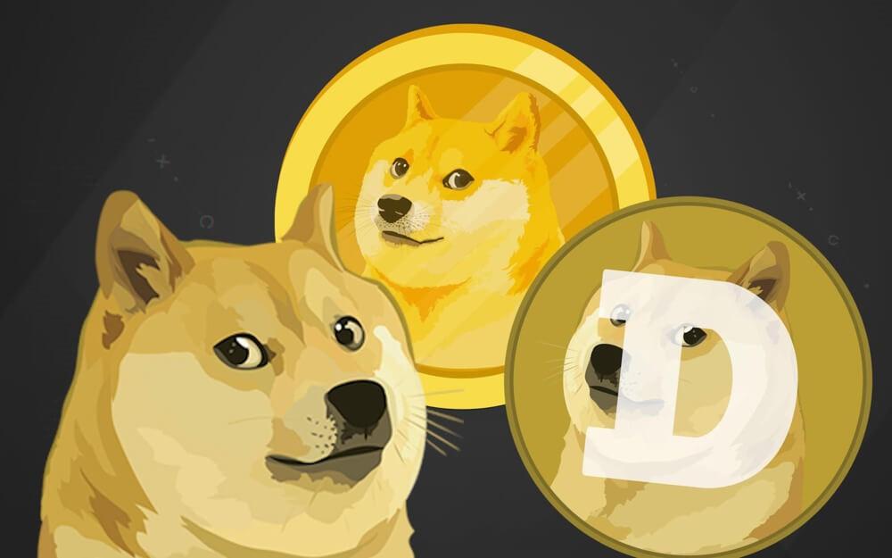 Olvídate de la criptomoneda Bitcoin – ahora Dogecoin se vuelve loco