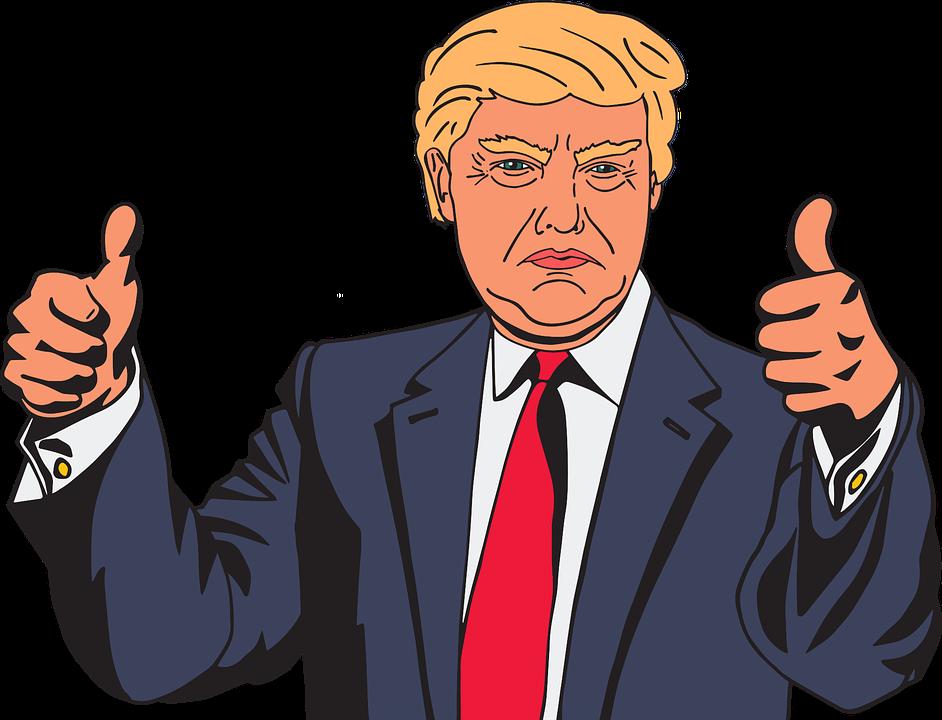 Sorprendentes declaraciones de Donald Trump en el Reino Unido