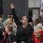 Violentas protestas en Alemania en contra de los inmigrantes