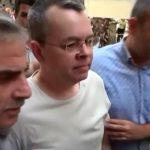 Indignación de Trump por el arresto de cura estadounidense en Turquía