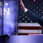 Periodista Nazi y su controversial saludo a Donald Trump