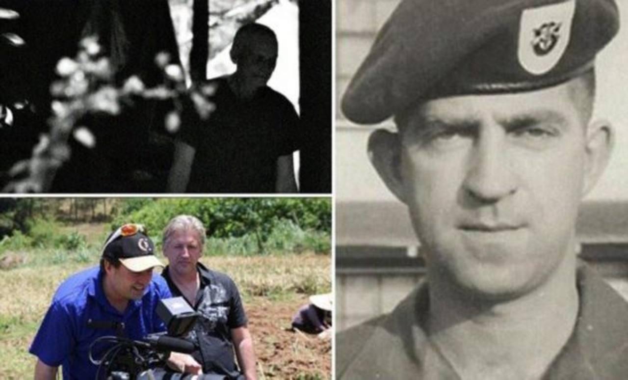 Desaparecido durante 30 años, pero ¿podría este soldado estar vivo?