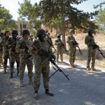 "Siria Idlib: Trump advierte sobre un ""grave error humanitario"""