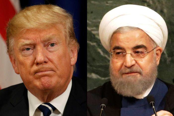 Tensiones en Irán aumentan a raíz de las 29 personas muertas en un desfile militar