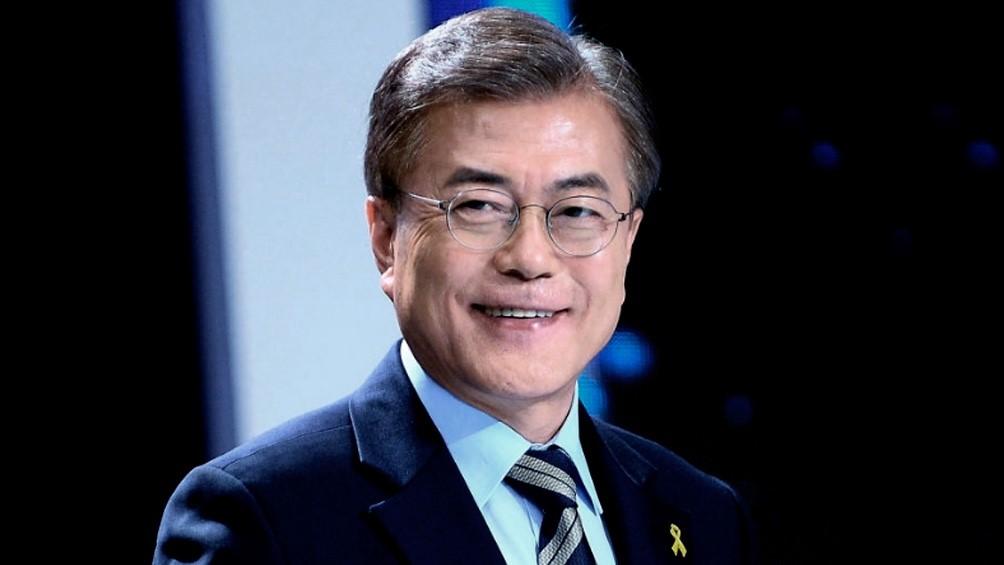 Moon Jae-in de Corea del Sur: Atrapado entre Trump y Kim