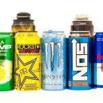Gobierno propone prohibición de Bebidas Energéticas para niños