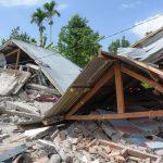 Indonesia sacudida por un poderoso terremoto de magnitud 7,5