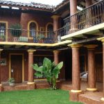 Hotel económico en San Cristóbal de Las Casas