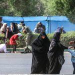 Irán: Mueren 29 personas durante un tiroteo en desfile militar