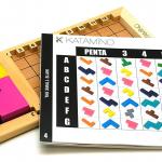 El clásico juego del rompecabezas