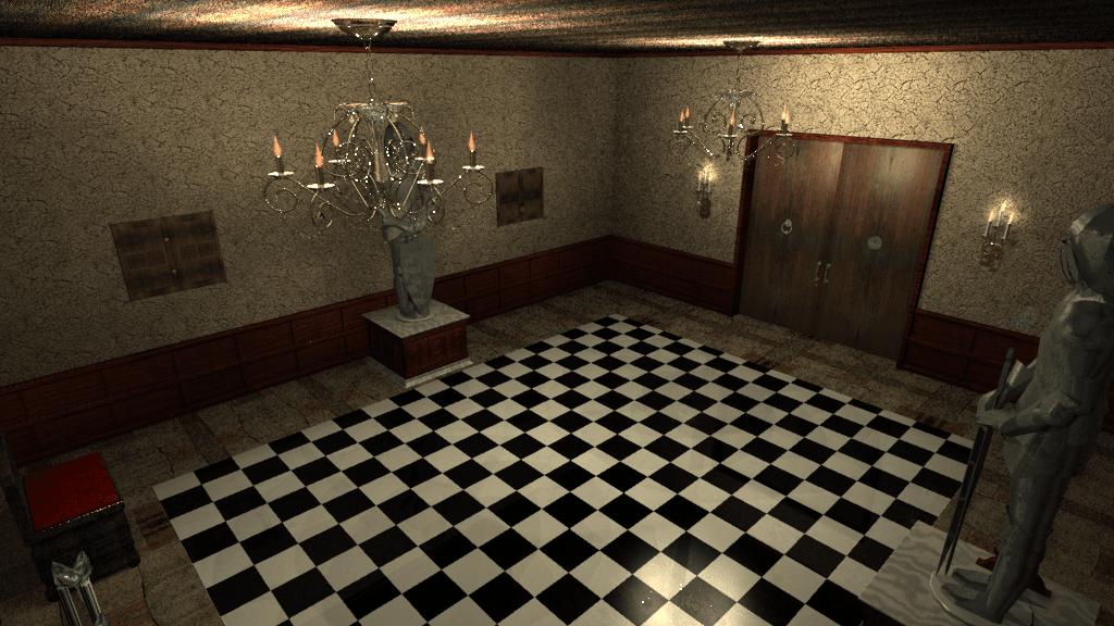 El nuevo room escape