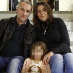 Fiscalía pide prisión a los padres de una niña con enfermedad terminal