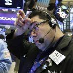 Las acciones de Europa bajaron drásticamente después de la venta masiva en Estados Unidos y Asia