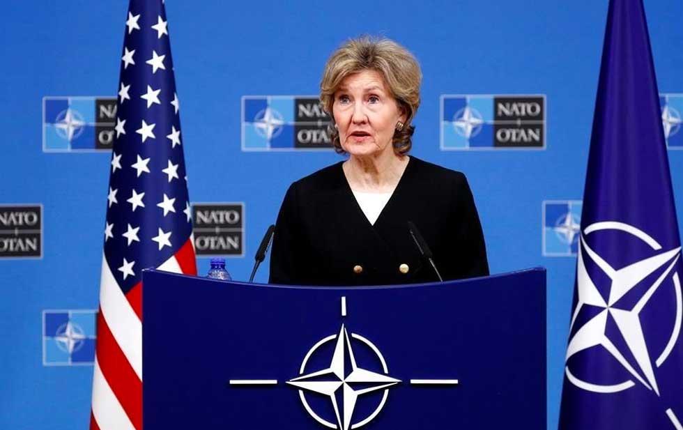 Estados Unidos amenaza con quitar misiles a Rusia