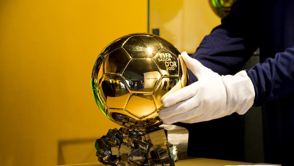 France Football anuncia la creación de un Balón de Oro Femenino