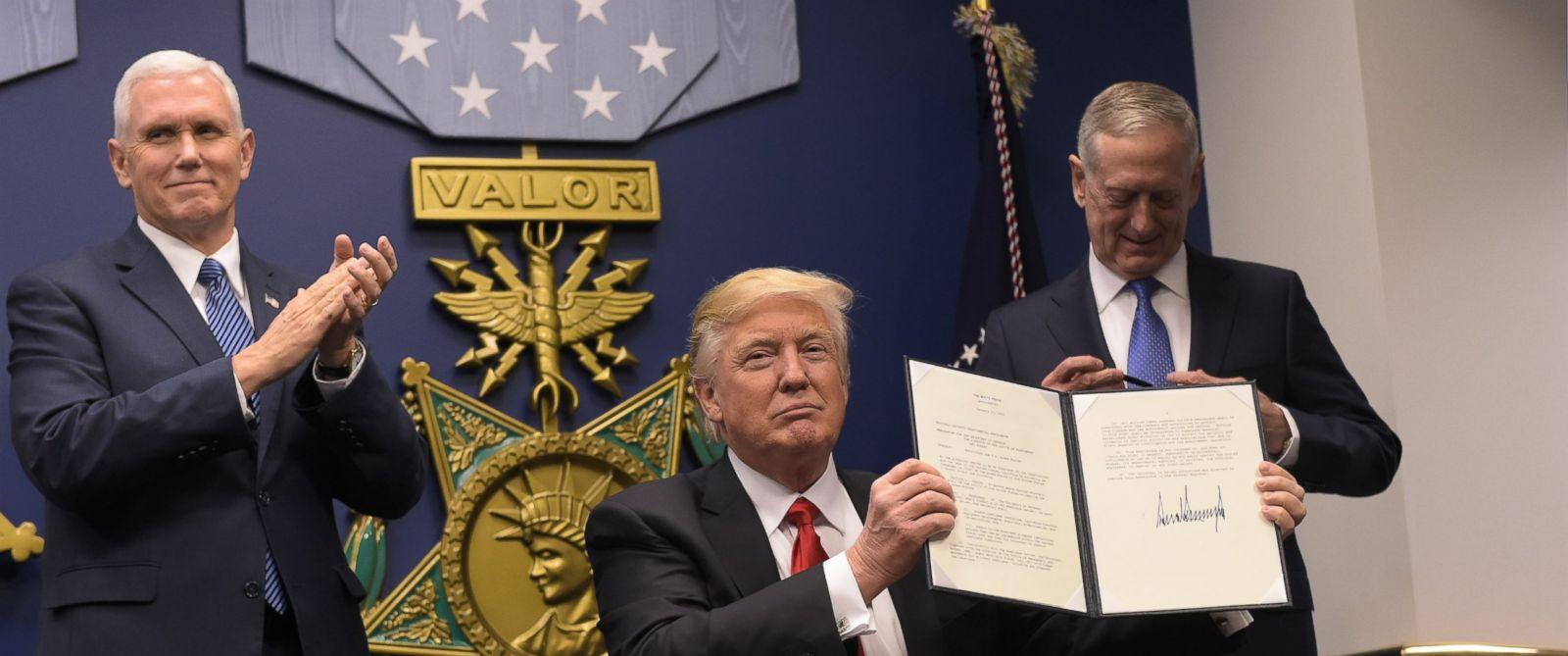 Donald Trump abandona un tratado de 144 años de correo con China