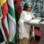 Sahle-Work Zewde se convierte en la primera mujer presidente de Etiopía