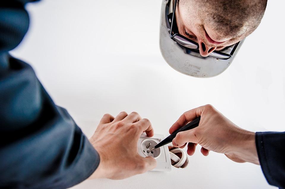 Encuentra los mejores electricistas profesionales