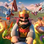 clash royale, clash royale pc, clash royale android