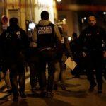 París: ataques comandos a homosexuales