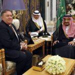 Jamal Khashoggi: la presión sobre Arabia Saudita aumenta, Estados Unidos indaga al rey