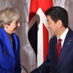 Brexit: Japón daría la bienvenida al Reino Unido