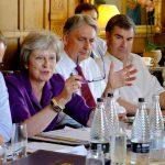 Brexit: el parlamento no comparte el plan del Primer Ministro