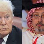 """Trump no escuchará la grabación del """"terrible"""" asesinato de Jamal Khashoggi"""