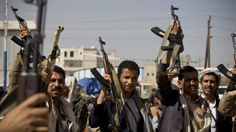 Crisis de Yemen: La batalla por Hudaydah