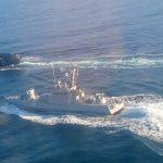 Las tensiones entre Rusia y Ucrania aumentan tras la captura del barco en el estrecho de Kerch