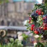 El sentido de usar coronas de flores en los velatorios