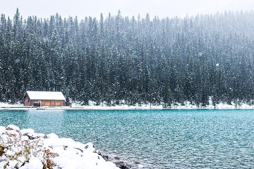 Destinos espectaculares para disfrutar del invierno