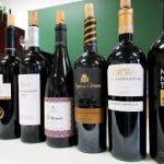 Las  bodegas de vinos deliciosos