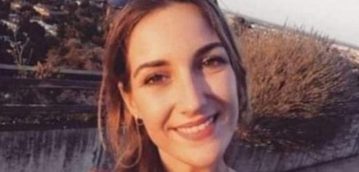 España: indignación por el asesinato de una profesora