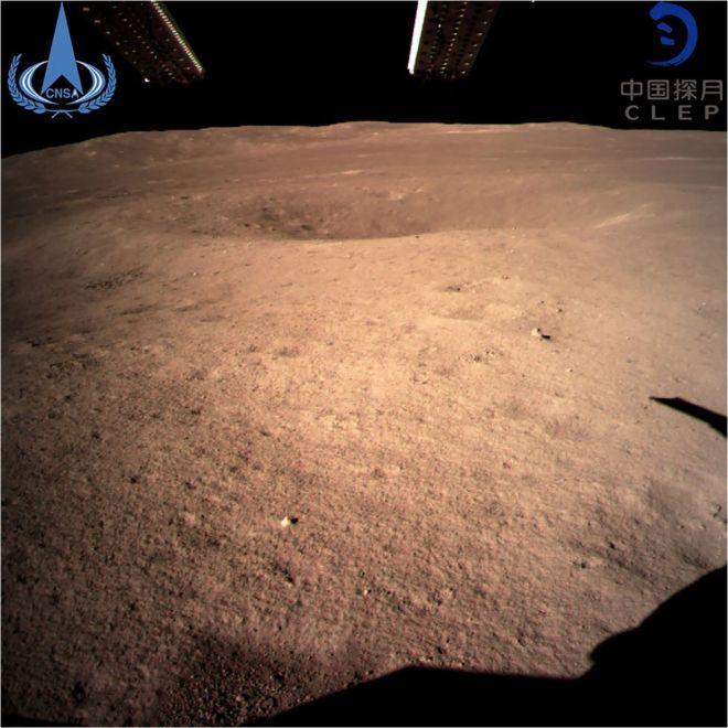 ¿Qué quiere hacer China en el otro lado de la Luna?