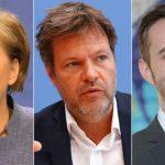 Políticos alemanes son objetivo de ataque masivo cybernético