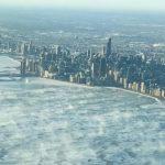 El vórtice polar trae frío a los Estados Unidos