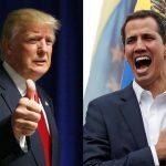 Crisis de Venezuela: Trump reconoce a presidente no electo