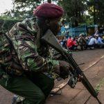 Las fuerzas kenianas eliminan a los atacantes del hotel